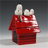 SNOOPY & WOODSTOCK BOX/PNX002/6