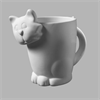 Cat Mug/6 SPO