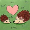 Pattern Pack - Hedgehog Love/1 SPO