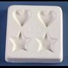 Jewelry Hearts & Stars /1 SPO