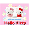 HELLO KITTY FIGURINE/HKX002/6