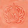 CORAL (Cone 6 Glaze)