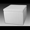BOXES Small Square Box/4 SPO