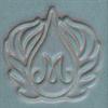 FROST BLUE MATTE - Pint (Cone 6 Glaze)