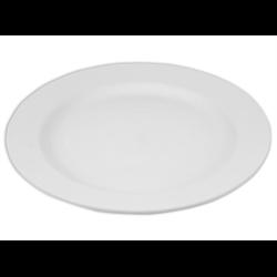 PLATES Legacy Rim Dinner Plate/12 SPO