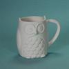 WINSTON OWL III MUG/6