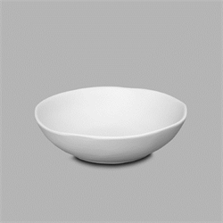 BOWLS Casualware Cereal Bowl/6 SPO