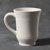 STONEWARE Sophisticated Mug/6