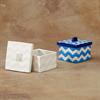 BOXES CHEVRON BOX/6 SPO