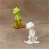 KIDS GECKO PARTY ANIMAL/8 SPO