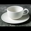 MUGS Tea Cup & Saucer/6 SPO