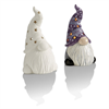 HOME TALL HATTED GNOME LANTERN/4 SPO