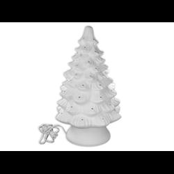 Seasonal Large Lighted Christmas Tree 1 Spo