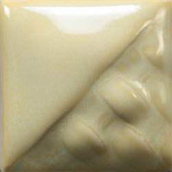 FROSTED LEMON - Pint (Cone 6 Glaze)