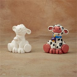 KIDS COW PARTY ANIMAL/8