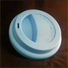 MUGS BLUE (PKG 6) SILICONE LID for CCX110/149/6