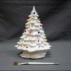 Seasonal 11 Tree Parts 2 Spo