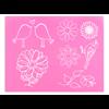 Spring Silk Screen/1 SPO