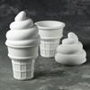 BOXES Ice Cream Cone Box/6