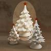Lg. X-Mas Tree & Light Kit/1 SPO