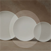 """PLATES 10"""" CLASSIC COUPE DINNER PLATE/12  SPO"""