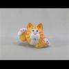 KIDS Puffed Cat/6 SPO