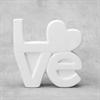 TILES, ETC. Love Plaque/6 SPO