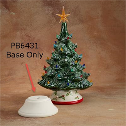 Seasonal Tree Base For 5064 1 Spo