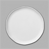 PLATES Casualware Dinner Plate/6 SPO