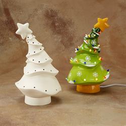 Seasonal Animated Christmas Tree 2 Spo
