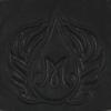 BLACK MATTE - Pint (Cone 6 Glaze)