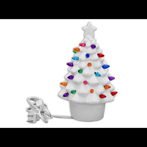 small lighted christmas tree1 spo - Small Lighted Christmas Trees