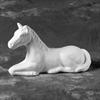 KIDS Cute Laying Horse/12 SPO