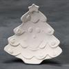 Cut Christmas Tree Dish (Casting Mold) SPO