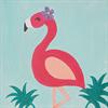 Pattern Pack - Fancy Flamingo/1 SPO