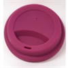 MUGS RASPBERRY SILICONE(PKG 6) LID for CCX110/149/6