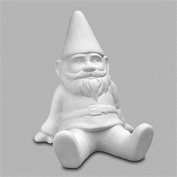"THE GNOME BROTHERS, ""ELWOOD""/6 SPO"