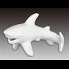 Bruiser the Shark/6 SPO