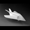 Stealth Fighter/8 SPO