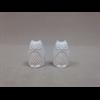 KITCHEN Owl Salt & Pepper Shakers/6 SPO