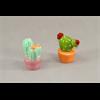 KITCHEN Cactus Salt & Pepper Shakers/12 SPO