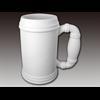 MUGS Beer Stein/2