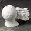 BANKS Hot Shot Soccer Ball Bank/6 SPO