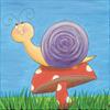 Pattern Pack - Spring Snail/1 SPO