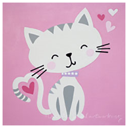 Pattern Pack - Kitty Love/1 SPO