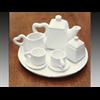 KITCHEN La Petite Tea Set/4 SPO