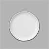 PLATES Casualware Salad Plate/6 SPO