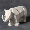 KIDS Faceted Rhino/2
