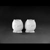 KITCHEN Owl S & P/6 SPO