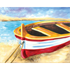Pattern Pack - Beached Boat /1 SPO